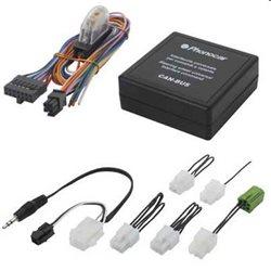 Interfejs adapter do sterowania z kierownicy CAN-BUS CADILLAC 06- SAAB 06-