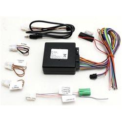 Interfejs adapter do sterowania z kierownicy GM-LAN CADILLAC 07- CHEVROLET 06- SAAB 06- OPEL 08-