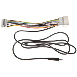 ADAPTER AUX-IN JACK 3,5mm STEREO-HYUNDAI KIA (4751)
