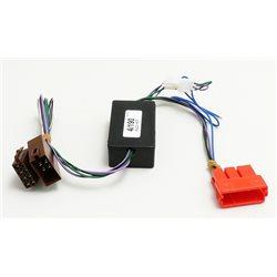 Interfejs ISO-MINI-ISO(AMPLI+SUBW)(AUDI-VW -06) PHONOCAR -BULK