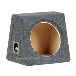 Obudowa na głośnik 25CM/15 L ZAMKNIĘTA C1015