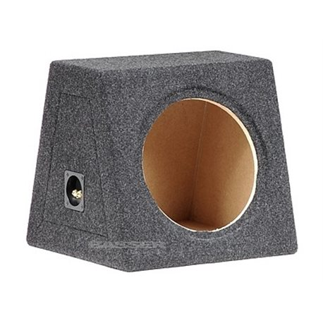 Obudowa na głośnik 30CM/40 L ZAMKNIĘTA C1240