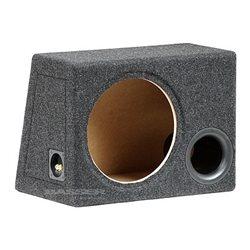 Obudowa na głośnik 30CM/40 L BAS-REFLEX B1240