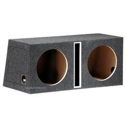Obudowa na głośnik 2x30CM/2x50 L BAS-REFLEX B1250sX2
