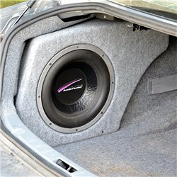 Obudowa MDF BMW 3 E92coupe 04-13 30CM/25L