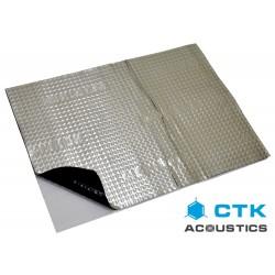 CTK Acoustics 2.0 /1szt. 50x70cm - mata tłumiąca