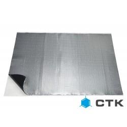 CTK Practic 2.0 /1szt. 37x50cm - mata tłumiąca