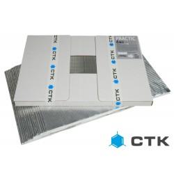 CTK Practic 2.0 Pack /2,96m2 - mata tłumiąca