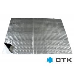 CTK Standard 3.6 /1 szt. 50x70cm - mata tłumiąca