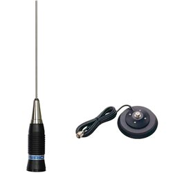 ANTENA CB SIRIO AS-100MAG 102CM/MAG-92mm 2209005.61