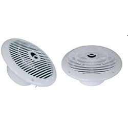 PHONOCAR 2109 165MM WOOFER 150/50W MARINE-Line BIAŁE