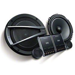 SONY XS-GTX1622S 165MM ZESTAW 260/60W