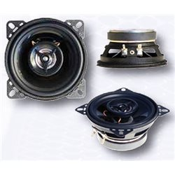 TOP AUDIO 100MM CL-018100 100W 2DR