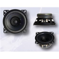 TOP AUDIO 100MM CL-018100DC 40W DUAL CONE