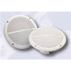 TOP AUDIO 130MM CL-012231 60W 2DR MARINE/WHITE