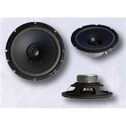 TOP AUDIO 165MM CL-018165DC 60W DUAL CONE