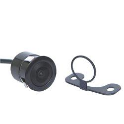 KAMERA COFANIA 2 w 1 CMD do montażu w zderzaku lub na uchwycie z wymienną obudową 18,5mm PAL 120'(4382-1415)