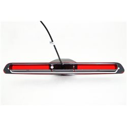KAMERA COFANIA CA 2850 CMOS NTSC+ OŚWIETLENIE LED - MERCEDES SPRINTER VW CRAFTER STOP LIGHT (wysoka jakość)
