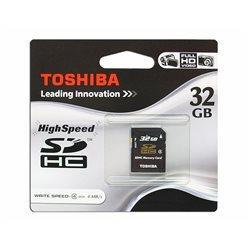 KARTA PAMIĘCI SD 32GB Class4 TOSHIBA ND114 PROMOCJA