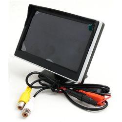 """monitor 5"""" do kamery cofania (5111-1420)"""