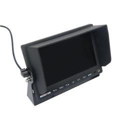 "monitor 7"" TRUCK do kamery cofania kolor HEAVY DUTY (1441)"