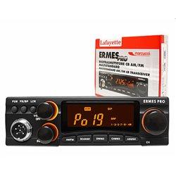 RADIO CB LAFAYETTE ERMES PRO AM/FM