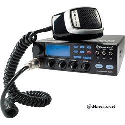 RADIO CB MIDLAND ALAN 48 PLUS MULTI B AM/FM