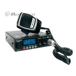 RADIO CB MIDLAND ALAN 78 PLUS MULTI B AM/FM
