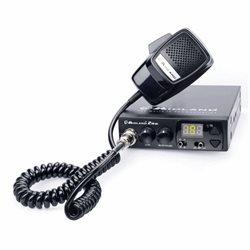 RADIO CB MIDLAND 210 DS AM/FM ASQ