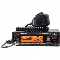 RADIO CB PRESIDENT GRANT II ASC