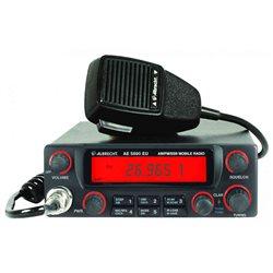 RADIO CB ALBRECHT AE-5890 AM/FM/SSB