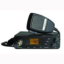 RADIO CB ALBRECHT AE-6199 MULTI AM/FM/ASQ-multi