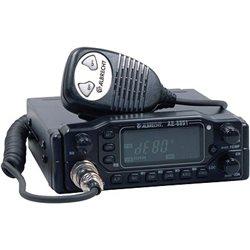 RADIO CB ALBRECHT AE-6891 MULTI AM/FM (ODŁĄCZANY PANEL)