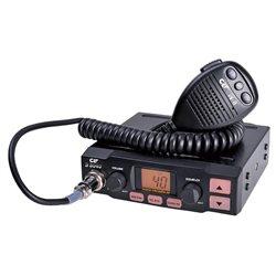 RADIO CB CRT S8040 AM/FM MULTI