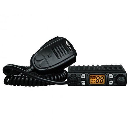 RADIO CB MERX MINI MK-3 AM/FM