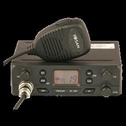 RADIO CB YOSAN JC-350 AM/FM