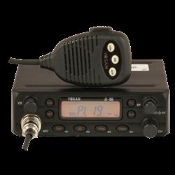 RADIO CB YOSAN JC-650 AM/FM