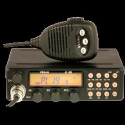 RADIO CB YOSAN JC-850 AM/FM