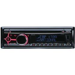 CLARION CZ505E CD+USB+BT+DAB