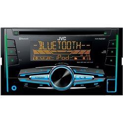 JVC KW-R920BT 2-DIN CD+USB+BT+VARIO COLOR /3 zone/