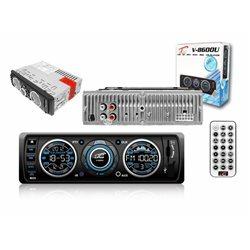 LTC V-8600U USB/SD/AUX+PILOT