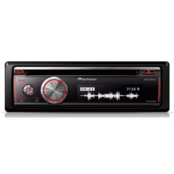 PIONEER DEH-X8700BT CD+USB+BT PARROT+MTRAX+VARIO