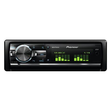 PIONEER DEH-X9600BT CD+2xUSB+SD+BT PARROT+MIXTRAX+VARIO