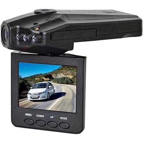 "REJESTRATOR VIDEO SAMOCHODOWY DVR VR08(3544)HD 2,5"" 32GB"