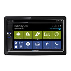 "BLAUPUNKT CAPE TOWN 945 WORLD ANDROID 4.1 6 8"" CD+DVD+USB+SD+BT"