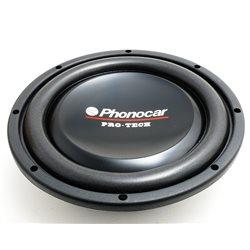 PHONOCAR 2648 250MM 500/200W extra-flat PRO-TECH