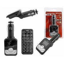TRANSMITER FM LX-K15 (SD+USB) LTC