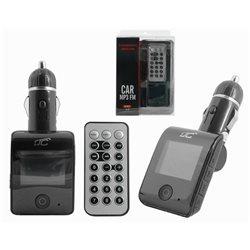 TRANSMITER FM LX-K17 (SD+USB) LTC