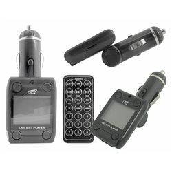 TRANSMITER FM LX-K18 (SD+USB) LTC