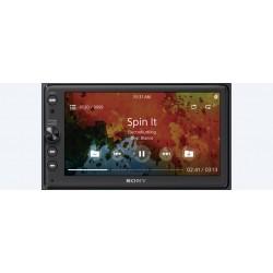 SONY XAV-AX100 radioodtwarzacz multimedialny 2din